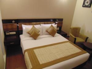 Tavisha Hotel, Hotels  New Delhi - big - 3