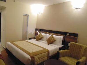 Tavisha Hotel, Hotels  New Delhi - big - 8