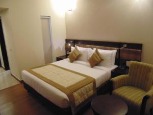 Tavisha Hotel, Hotels  New Delhi - big - 14