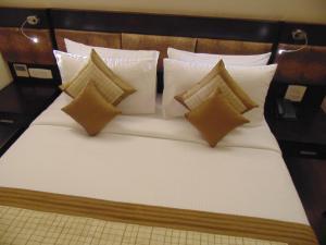 Tavisha Hotel, Hotels  New Delhi - big - 15