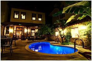 Minyon Hotel