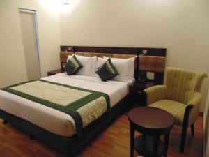 Tavisha Hotel, Hotels  New Delhi - big - 77