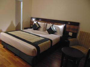 Tavisha Hotel, Hotels  New Delhi - big - 16