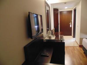 Tavisha Hotel, Hotels  New Delhi - big - 84