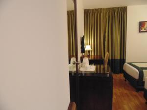 Tavisha Hotel, Hotels  New Delhi - big - 81