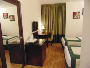 Tavisha Hotel, Hotels  New Delhi - big - 87