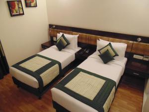 Tavisha Hotel, Hotels  New Delhi - big - 86