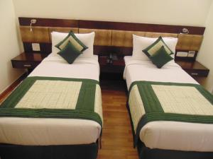 Tavisha Hotel, Hotels  New Delhi - big - 17