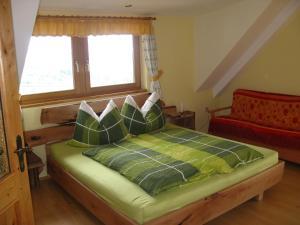 Ortnerhof, Apartmány  Millstatt - big - 38
