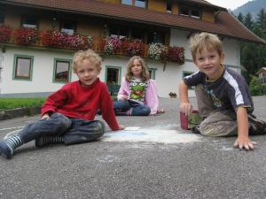 Ortnerhof, Apartmány  Millstatt - big - 15