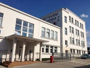 Hostel Bohemia