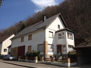 Haus an der Diemel