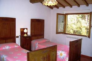 Agriturismo Bellavista, Residence  Incisa in Valdarno - big - 69
