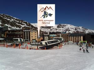 Hotel Mirtil - Pas de la Casa / Grau Roig
