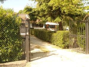 Nearby hotel : B&B La Quercia