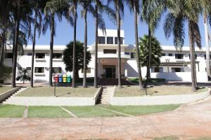 Hotel Recreio São Jorge