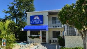 obrázek - Americas Best Value Inn - Bradenton