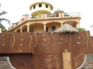 Casa Las Grullas