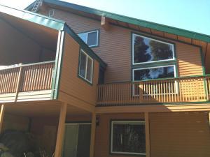 Apex Whitetail Chalet, Apartmány  Apex Mountain - big - 64