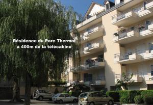 Résidences de Luchon - Apartment - Luchon - Superbagnères