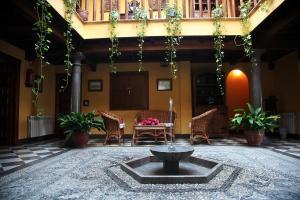 Casa Rural Superior Villa Granada