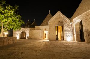 Nearby hotel : Masseria Cecato
