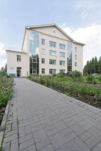 Sanatorij Nizhnie Sergi