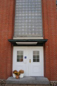 Gästehaus Holzheim