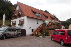 Hotel Garni Bergstation Schmeddnalm