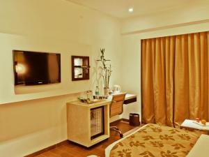 Ramee Grand Hotel and Spa, Pune, Hotely  Pune - big - 3