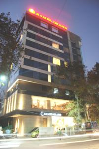 Ramee Grand Hotel and Spa, Pune, Hotely  Pune - big - 19