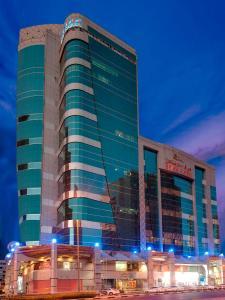 Deira Suites Deluxe Hotel Suites - Dubai