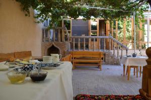 B&B Emir, Bed and Breakfasts  Samarkand - big - 37
