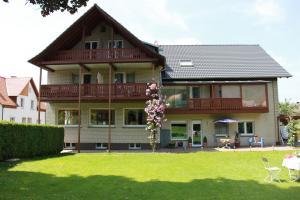 Haus Waldblick