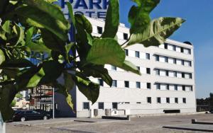 Park Hotel Porto Gaia, Отели  Вила-Нова-ди-Гая - big - 29