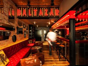 Будапешт - Baltazar Budapest - Boutique Hotel