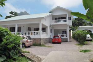 obrázek - Rowsvilla Guest House