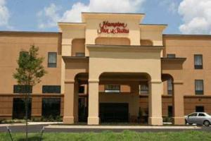 Hôtel proche : Hampton Inn & Suites West Point