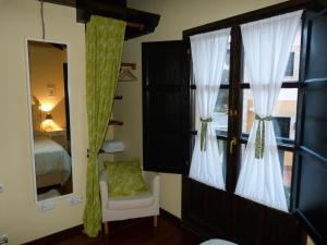 Mayorazgo De Altamira Mila, Holiday homes  Santillana del Mar - big - 24
