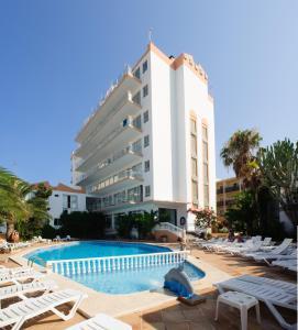 obrázek - Hotel Neptuno