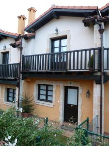 Mayorazgo De Altamira Mila, Holiday homes  Santillana del Mar - big - 29