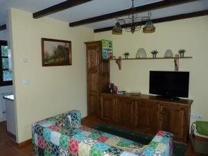 Mayorazgo De Altamira Mila, Holiday homes  Santillana del Mar - big - 19