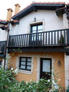 Mayorazgo De Altamira Mila, Holiday homes  Santillana del Mar - big - 9