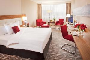 obrázek - Mövenpick Hotel & Casino Geneva