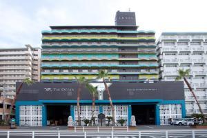 滨名湖温泉度假村海洋酒店