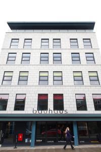 obrázek - Bauhaus Hotel