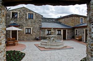 Apartamentos Rurales San Xillao