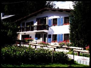 obrázek - Chamonix Lodge