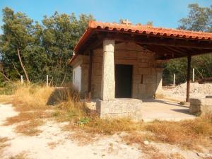 Casa D`Auleira, Farmy  Ponte da Barca - big - 26