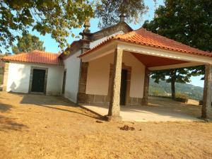 Casa D`Auleira, Farmy  Ponte da Barca - big - 28